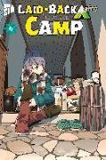 Cover-Bild zu Afro: Laid-Back Camp 6