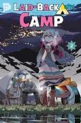 Cover-Bild zu Afro: Laid-back Camp 2