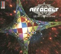 Cover-Bild zu Afro Celt Sound System (Komponist): Vol.3: Further In Time