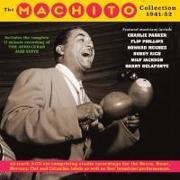 Cover-Bild zu Machito & His Afro-Cubans (Komponist): Machito Collection 1941-52