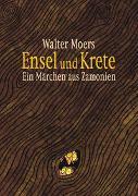 Cover-Bild zu Ensel & Krete von Moers, Walter