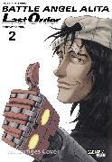 Cover-Bild zu Kishiro, Yukito: Battle Angel Alita - Last Order - Perfect Edition 2