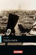 Cover-Bild zu Diplomatie
