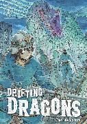 Cover-Bild zu Kuwabara, Taku: Drifting Dragons 2