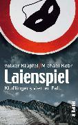 Cover-Bild zu Laienspiel von Klüpfel, Volker