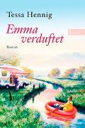 Cover-Bild zu Emma verduftet von Hennig, Tessa