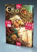 Cover-Bild zu Arleston, Christophe: Ekhö-Adventspaket: Band 1 - 3 zum Sonderpreis