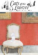 Cover-Bild zu Taiyo Matsumoto: Cats of the Louvre