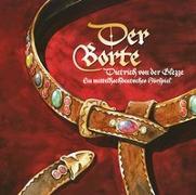 Cover-Bild zu Der Borte von Wagner, Silvan (Hrsg.)
