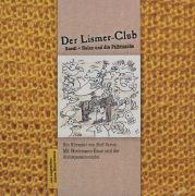 Cover-Bild zu Der Lismer-Club von Strub, Rolf