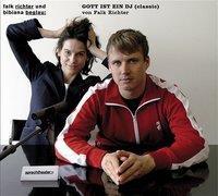 Cover-Bild zu Gott ist ein DJ von Richter, Falk