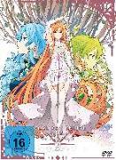 Cover-Bild zu Sword Art Online: Alicization - War of Underworld - Staffel 3 - Vol.3 von Ono, Manabu (Prod.)
