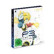 Cover-Bild zu Persona 3 - The Movie #2 - Midsummer Knight's Dream - Blu-ray von Taguchi, Tomohisa (Hrsg.)