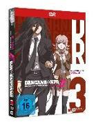 Cover-Bild zu Danganronpa 3: Dispair Arc - DVD 3 von Kish, Seiji (Hrsg.)