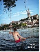 Cover-Bild zu Bern, Berne von Gaberell, Daniel