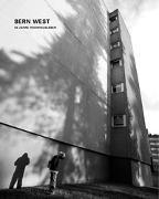 Cover-Bild zu Bern West - 50 Jahre Hochhausleben von Hartmann, Lukas