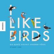 Cover-Bild zu I like Birds