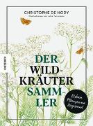 Cover-Bild zu Der Wildkräutersammler