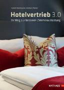 Cover-Bild zu Hotelvertrieb 3.0 von Steinhauser, Carolin