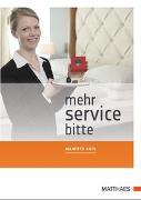 Cover-Bild zu Mehr Service bitte von Kohl, Manfred