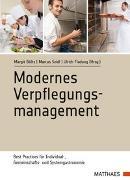 Cover-Bild zu Modernes Verpflegungsmanagement von Bölts, Margit (Hrsg.)
