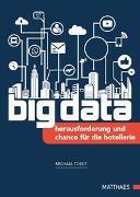 Cover-Bild zu big data von Toedt, Michael
