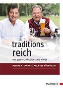 Cover-Bild zu TraditionsReich von Nierhaus, Pierre