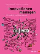 Cover-Bild zu Innovationen managen in Hotellerie und Gastronomie von Freyberg, Burkhard von