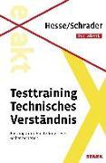 Cover-Bild zu Hesse/Schrader: EXAKT - Testtraining Technisches Verständnis + eBook von Jürgen Hesse Hans Christian S