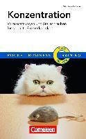 Cover-Bild zu Pocket Business - Training Konzentration von Böhme, Matthias