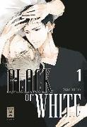 Cover-Bild zu Sachimo: Black or White 01