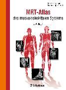 Cover-Bild zu MRT-Atlas des muskuloskelettalen Systems (eBook) von Lütjen-Drecoll, Elke