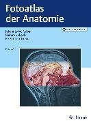 Cover-Bild zu Fotoatlas der Anatomie (eBook) von Lütjen-Drecoll, Elke