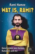 Cover-Bild zu Wat is, Rami? von Hamze, Rami