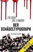 Cover-Bild zu Der Schädeltypograph von Schumacher, Jens