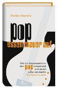Cover-Bild zu Pop essen Mauer auf von Maelck, Stefan