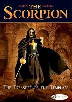 Cover-Bild zu Desberg, Stephen: Scorpion the Vol.4: the Treasure of the Templars