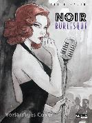 Cover-Bild zu Marini, Enrico: Noir Burlesque 1