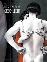 Cover-Bild zu Cruchaudet, Chloé: Das falsche Geschlecht