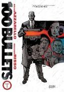 Cover-Bild zu Azzarello, Brian: 100 Bullets Book One