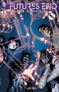 Cover-Bild zu Azzarello, Brian: Futures End - Das Ende aller Zeiten