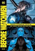 Cover-Bild zu Cooke, Darwyn: Before Watchmen Deluxe