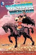 Cover-Bild zu Azzarello, Brian: Wonder Woman Vol. 5: Flesh (The New 52)