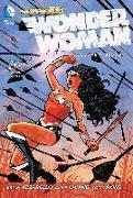 Cover-Bild zu Azzarello, Brian: Wonder Woman Vol. 1: Blood (The New 52)