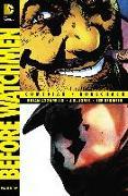 Cover-Bild zu Azzarello, Brian: Before Watchmen: Comedian/Rorschach