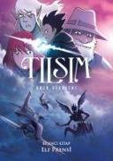 Cover-Bild zu Kibuishi, Kazu: Elf Prensi