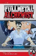 Cover-Bild zu Arakawa, Hiromu: Fullmetal Alchemist, Vol. 24