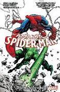 Cover-Bild zu Marvel Comics: Amazing Spider-Man by Nick Spencer Vol. 3