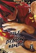 Cover-Bild zu Miyajima, Reiji: Tale of the Demon Hands 03