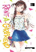 Cover-Bild zu Miyajima, Reiji: Rent-A-Girlfriend 1